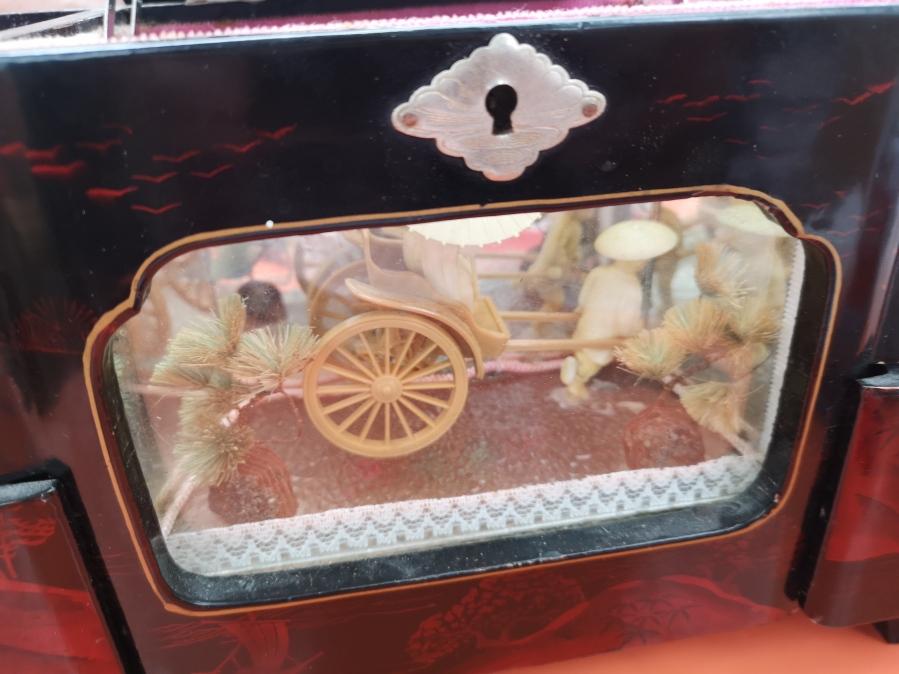 1960's music box